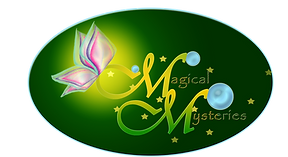 Magical Mysteries Logo