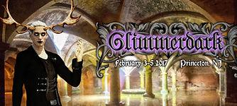 Glimmerdark Banner