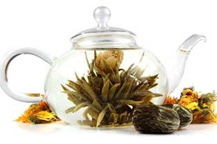 Magical Flowering Tea - Rosebud Revealed