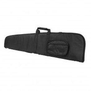 "VISM® by NcSTAR® SCOPE-READY GUN CASE (52""L X 13""H)/BLACK"