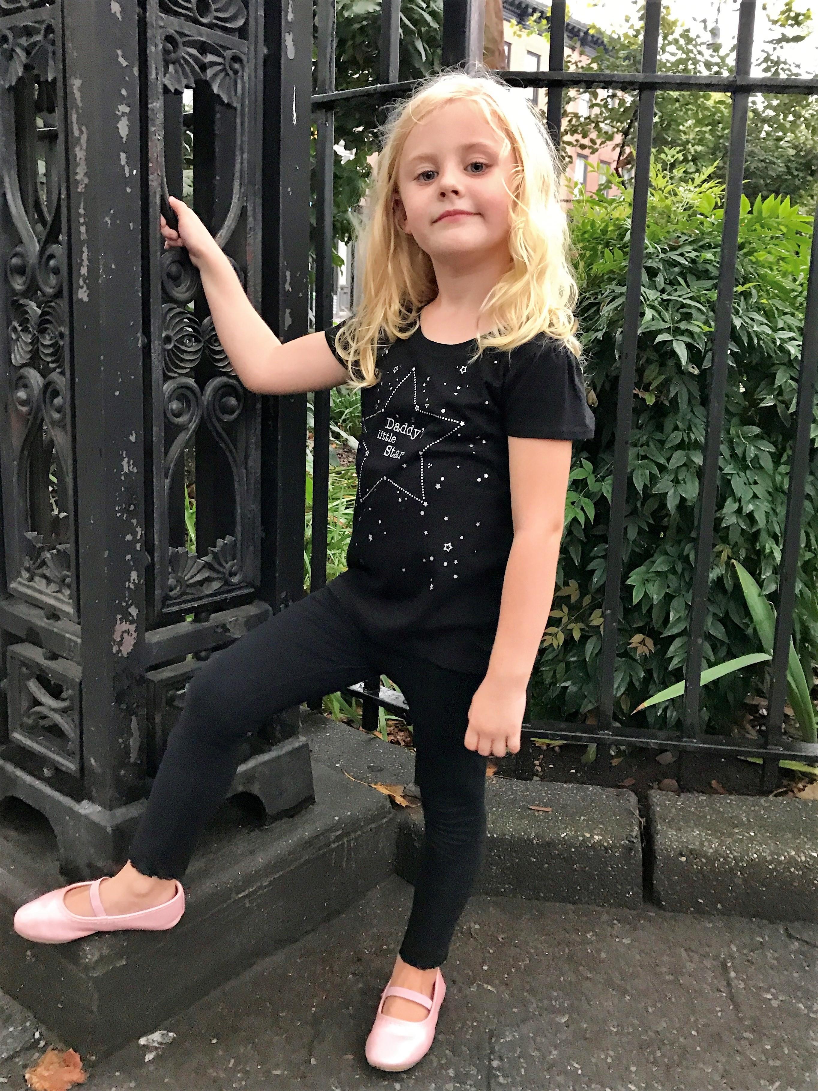2 Lily Djokovic - August