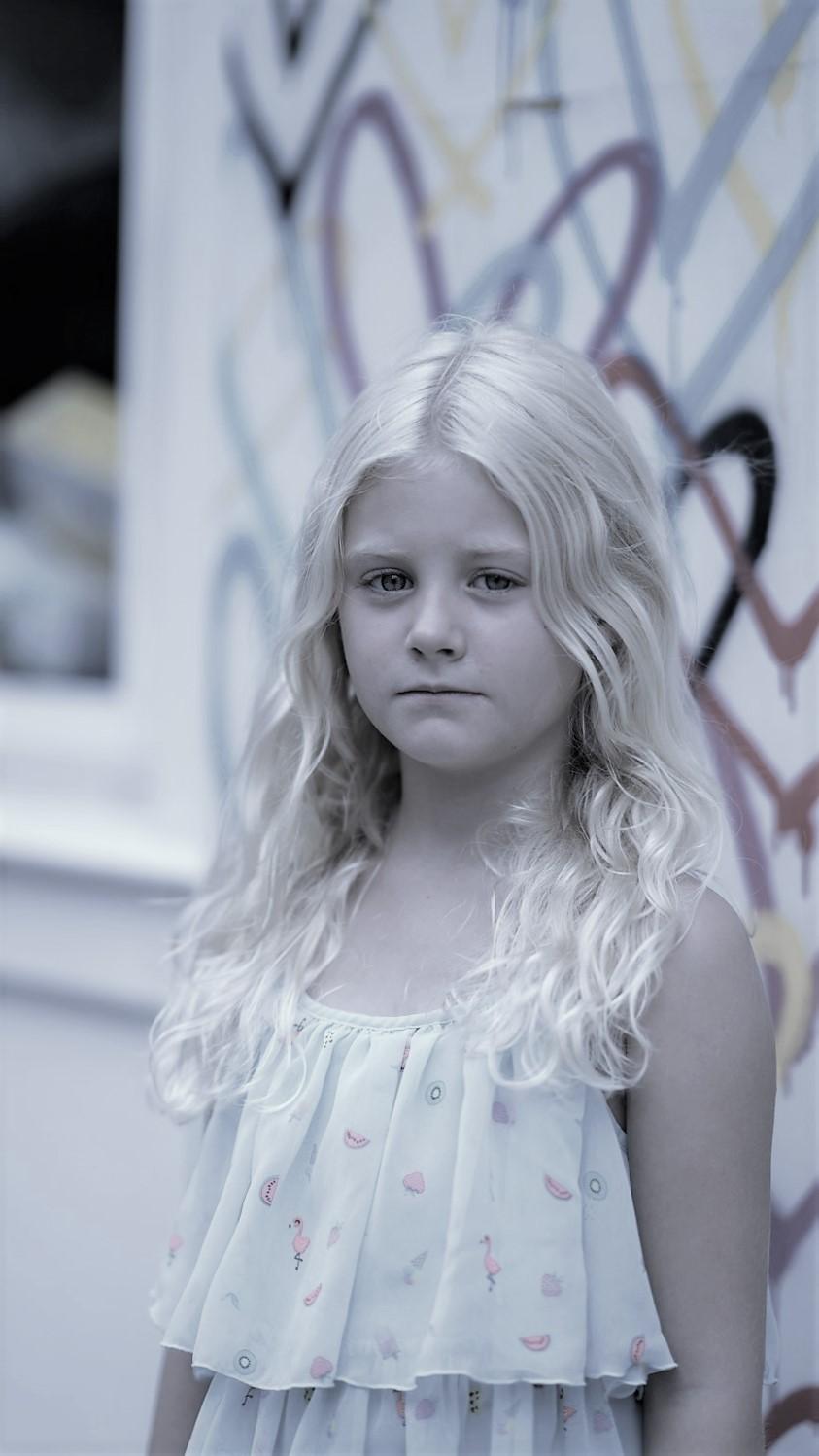 Lily Djokovic 8