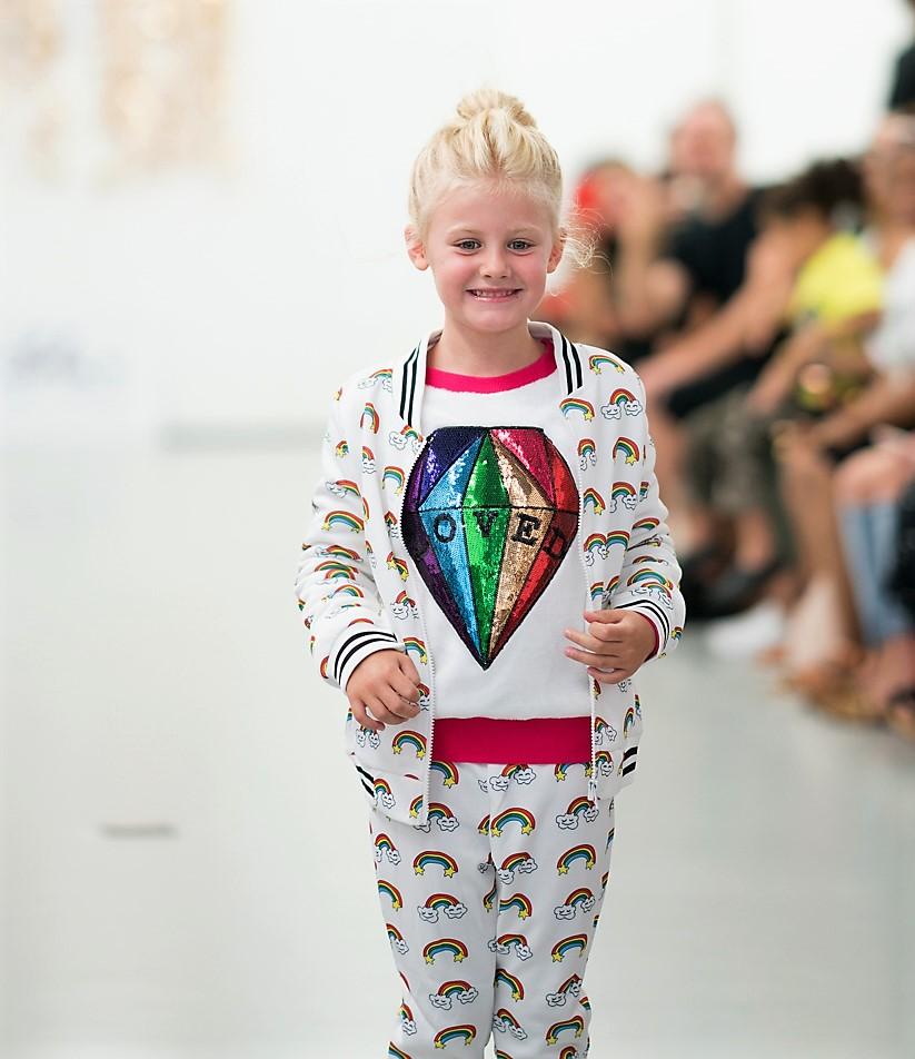 Lily Djokovic 12