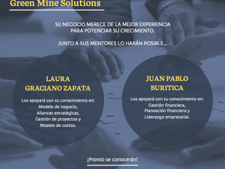 GMS win In-pactamos Fundacion Bancolombia support