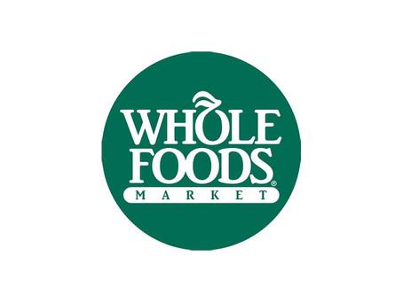 GMSacha Inchi brand $QEDN $GEGI applied to Whole Food via Rangeme