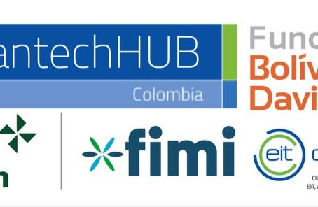 GMS participates on the CleantechHub part of the EIT Climate-KIC  supported by the European Union