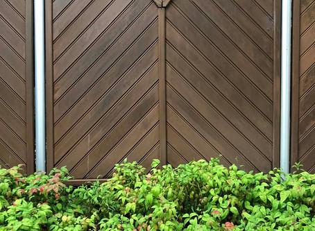 デンマーク製建材の耐久性