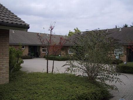 デンマーク高齢者住宅―日本の「バリアフリー」とは少し違います。