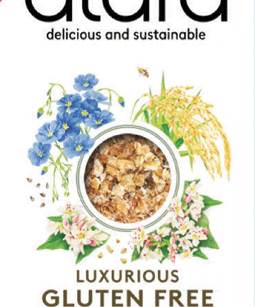 Alara Luxurious Gluten Free No Oats Porridge £2.89