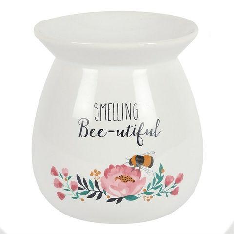 """SMELLING Bee-utiful"" Large Wax Melt"