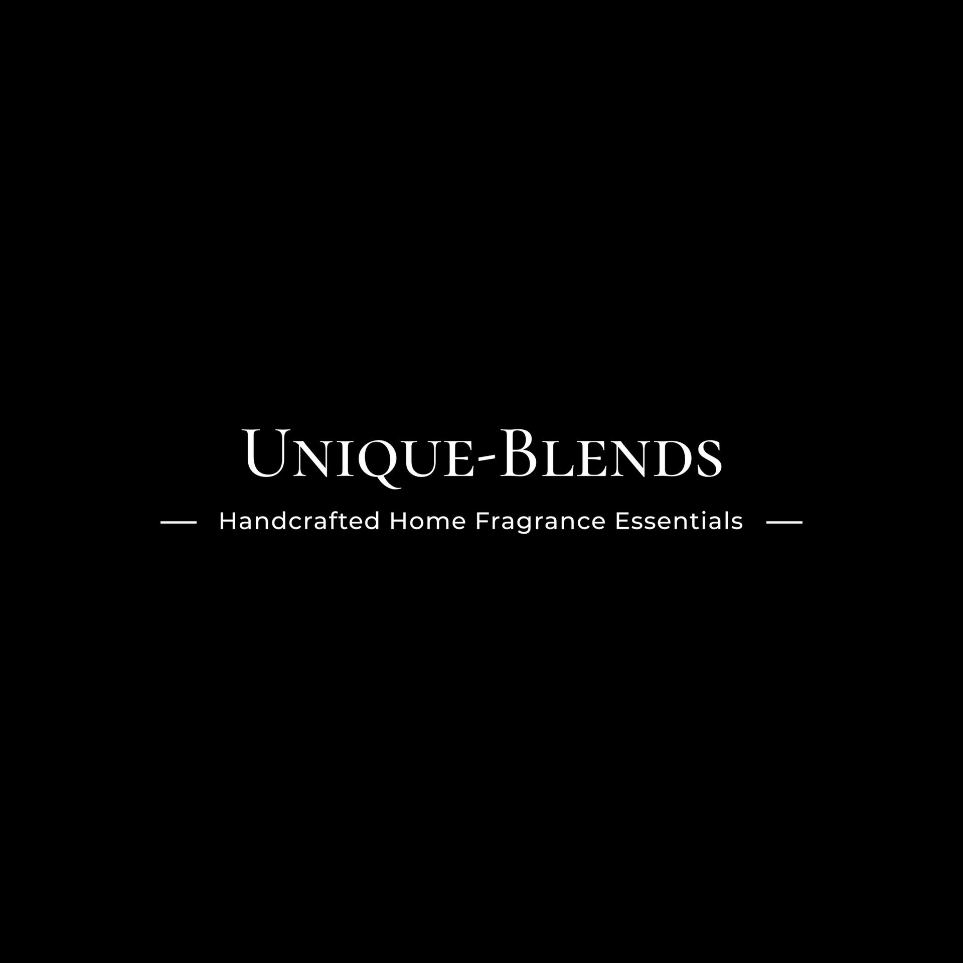 Unique Blends