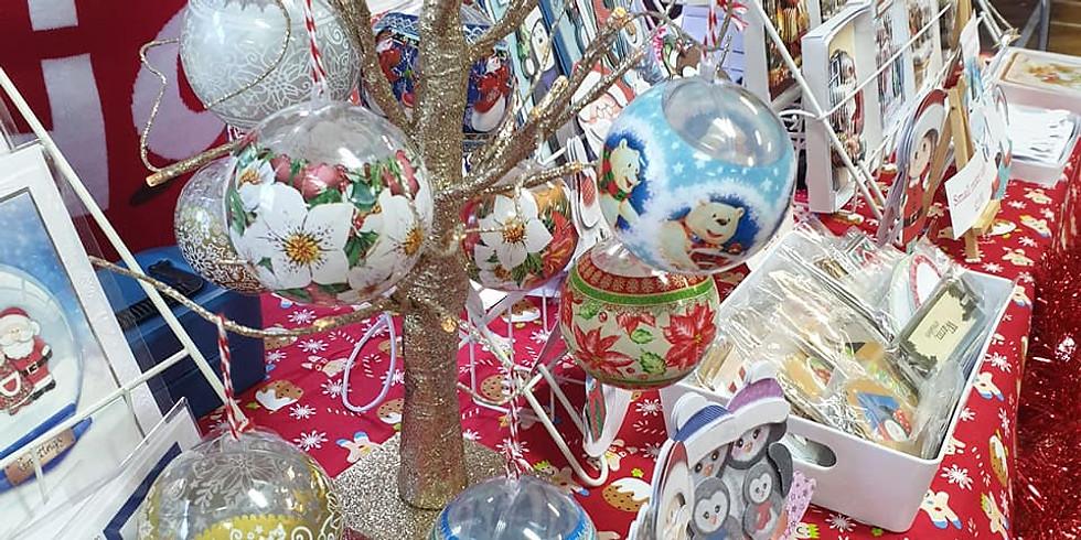 CHRISTMAS MARKET 2020 ☆ VIRTUAL SHOPPING