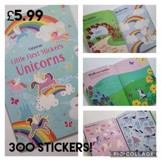Little First Stickers Unicorns.jpg