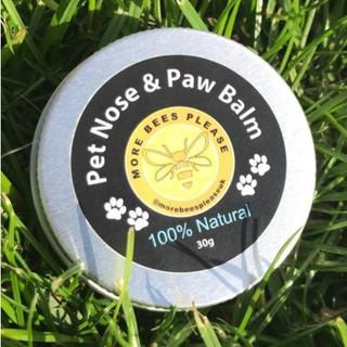 Pet Nose & Paw Balm