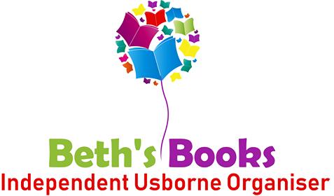 BETH'S BOOKS USBORNE