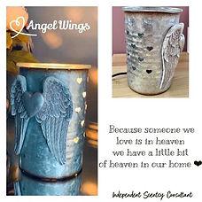 Angel Wings £42
