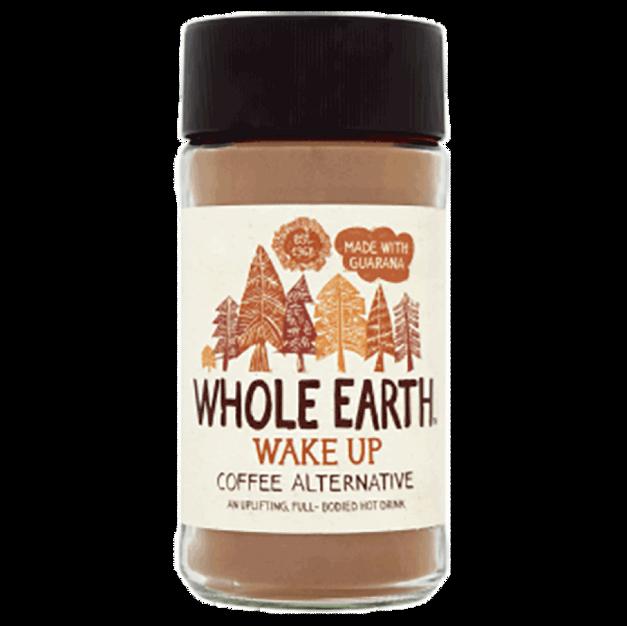 Whole Earth Wake Up Coffee Alternative £3.89