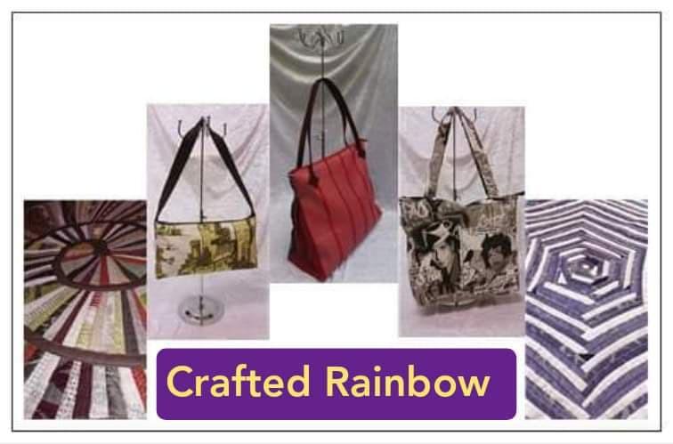 Crafted Rainbow