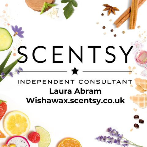Scentsy Independent Consultant Laura Abr