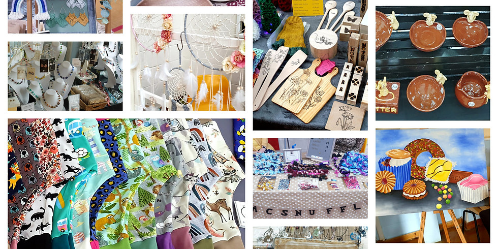 Christmas and Gift Fair - Shopping Virtual All Year Round