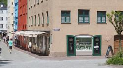 Färbergasse 1 - 83512 Wasserburg am Inn