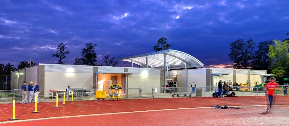Klein Stadium- Klein ISD