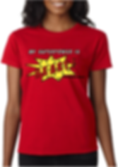 Super Power Tee-Red.png