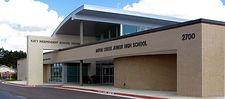 VCS Architects school building renovation