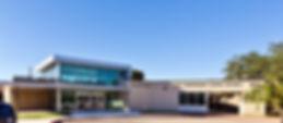 West Memorial High