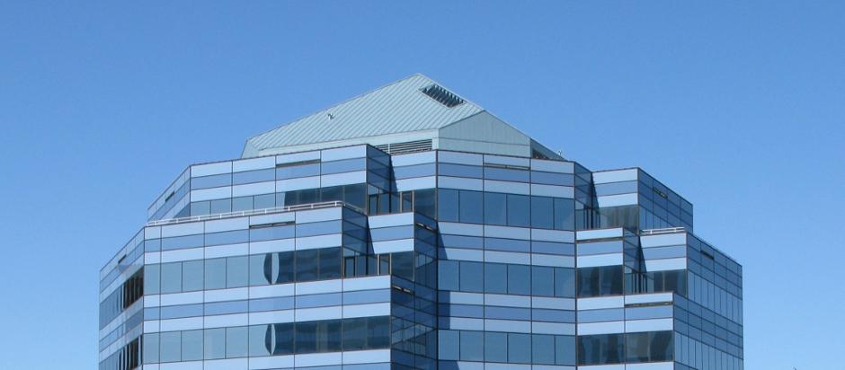 Solvay America Tower- Houston, Texas