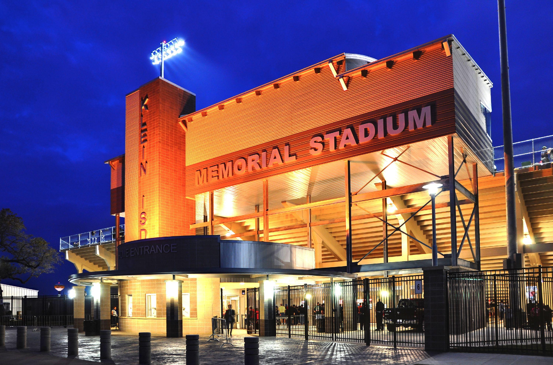 Klein ISD - Memorial Stadium