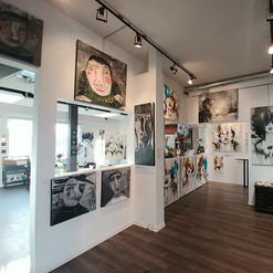 Exposition Fontiane Laurin 2