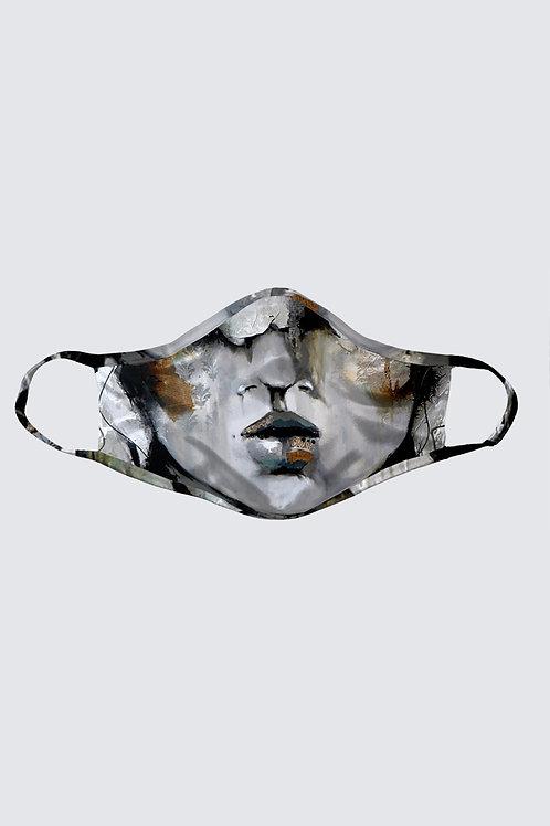 Copie de Masque #1  Fontaine-Art