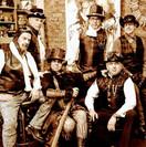 Session photo steampunk