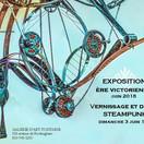 Expo ère victorienne