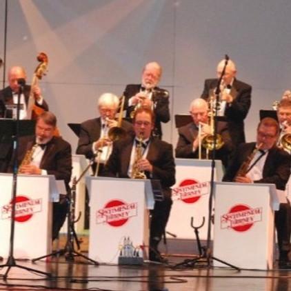 Sentimental Journey Big Band