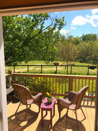 Deck View Two