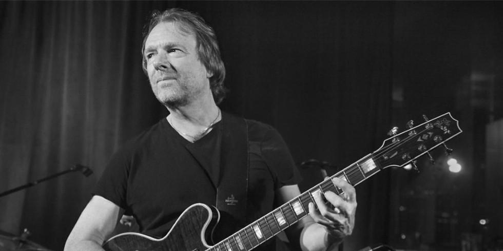 Randy Johnston Trio - July 18th
