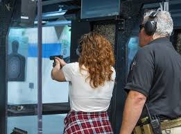 Private Firearm Instruction