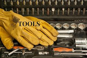 Superior Pawn Tools