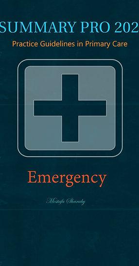 iSummary Pro 2020 Emergency