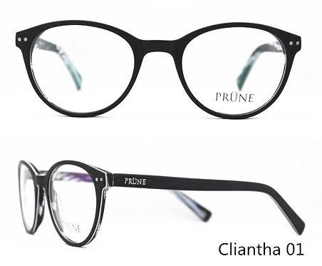 Prüne modelo Cliantha 01