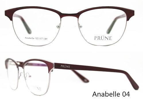 Prüne modelo Anabelle 04