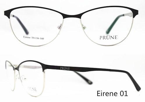 Prüne modelo Eirene 01