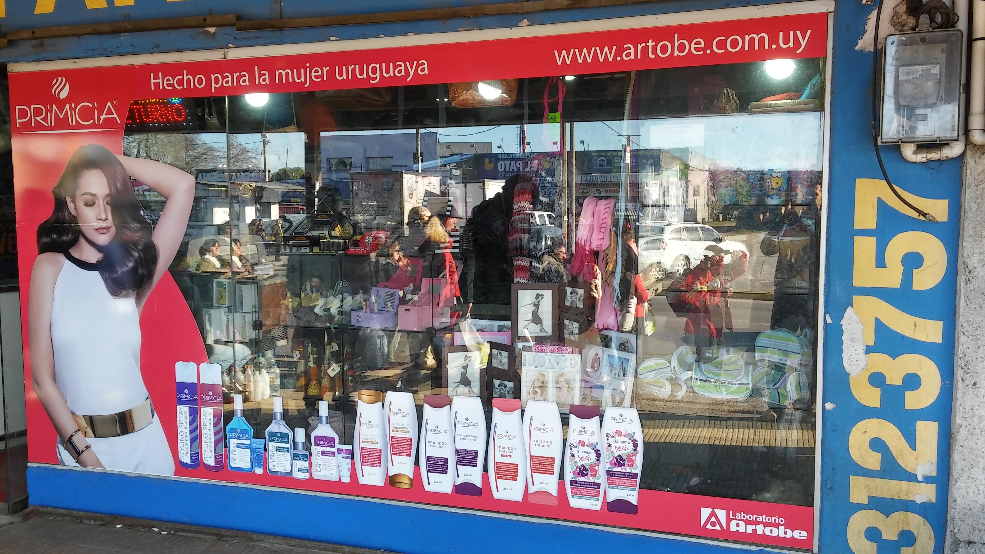 Cliente: Artobe