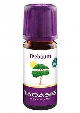 ARBOL DE TE  Orgánico 10 y 30 ml / Teebaum BIO