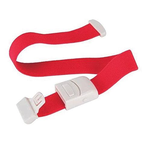 Ligadura Torniquete Médico Ajustable Para Primeros Auxilios