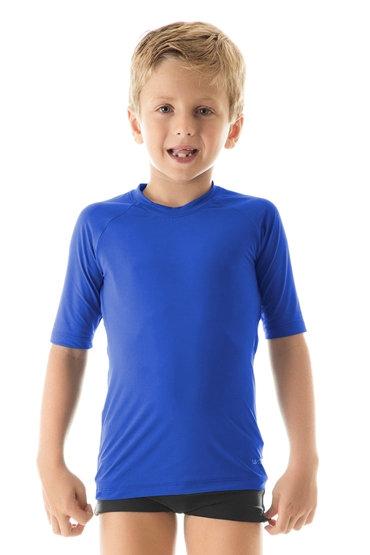 Camiseta infantil UV Pro MC