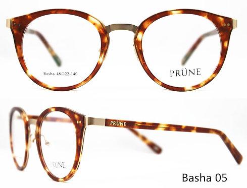 Prüne modelo Basha 05