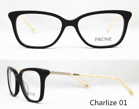 Prüne modelo Charlize 01
